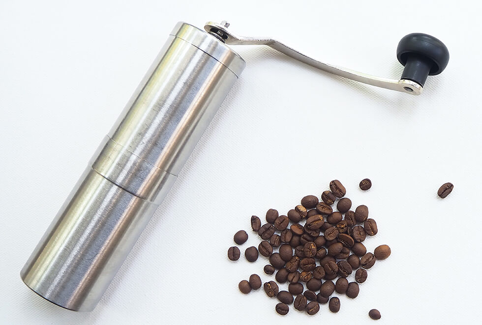 Best Handy Manual Coffee Grinders with Pros and Cons plus Prices
